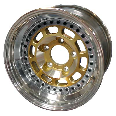 Gotti Wheel 075p